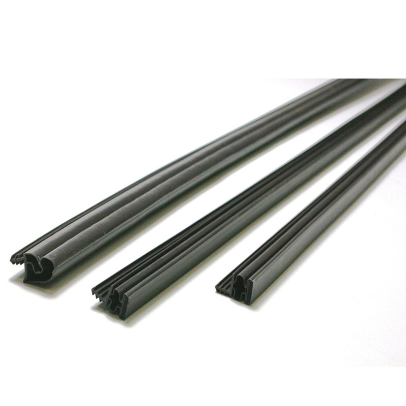 Steel door magnetic weatherstrip 36 x 81 m d - Weather stripping exterior doors ...