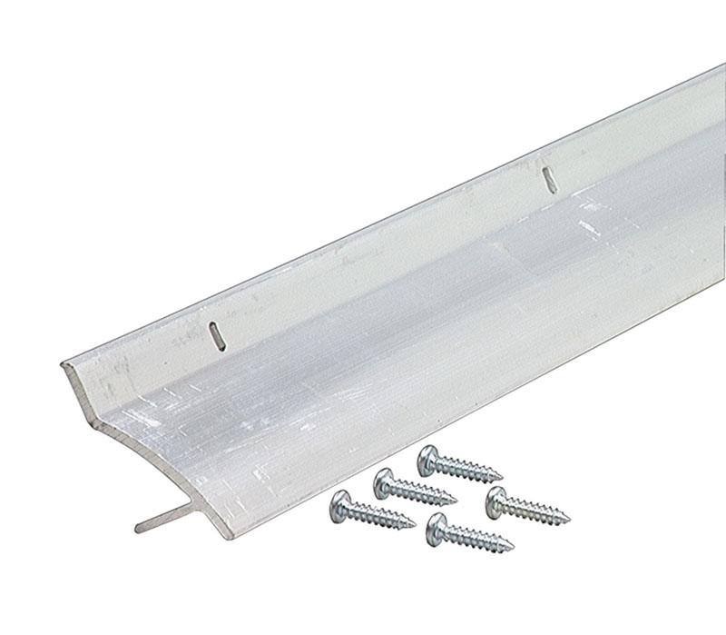 "Aluminum Drip Cap - 36"" by M-D Building Products - MDBuildingProducts.com"