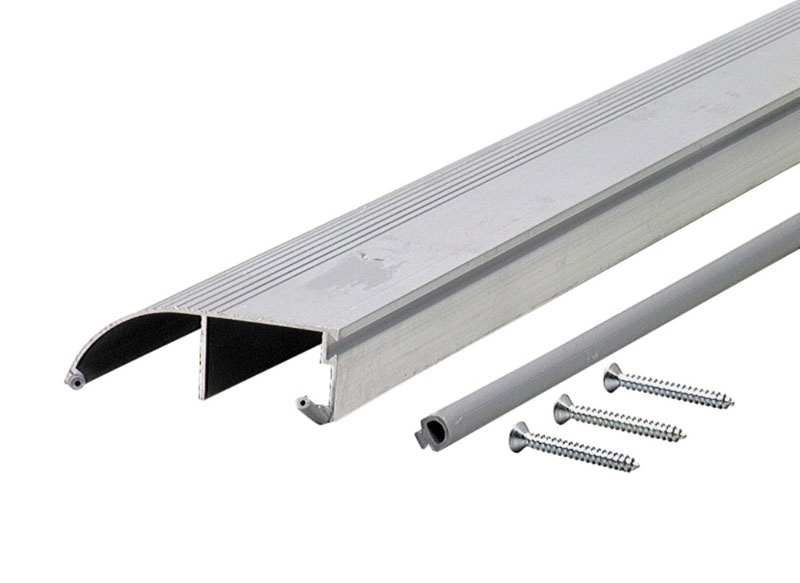 High Bumper Threshold 1 72 M D Building Products Inc