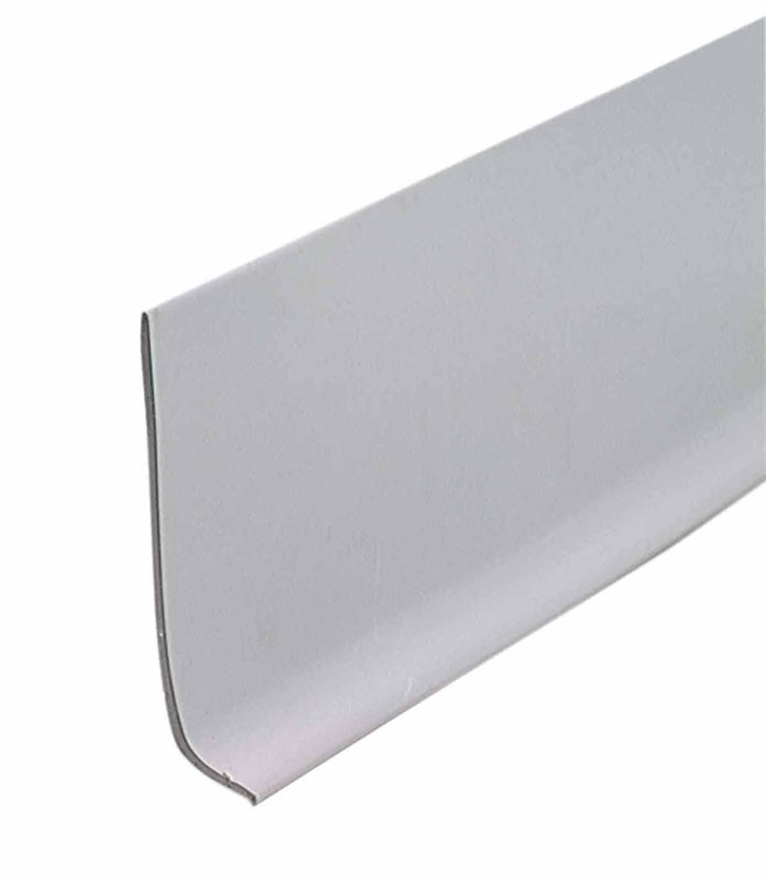 "Adhesive Back Vinyl Wall Base - 4"" X 4' by M-D Building Products - MDBuildingProducts.com"