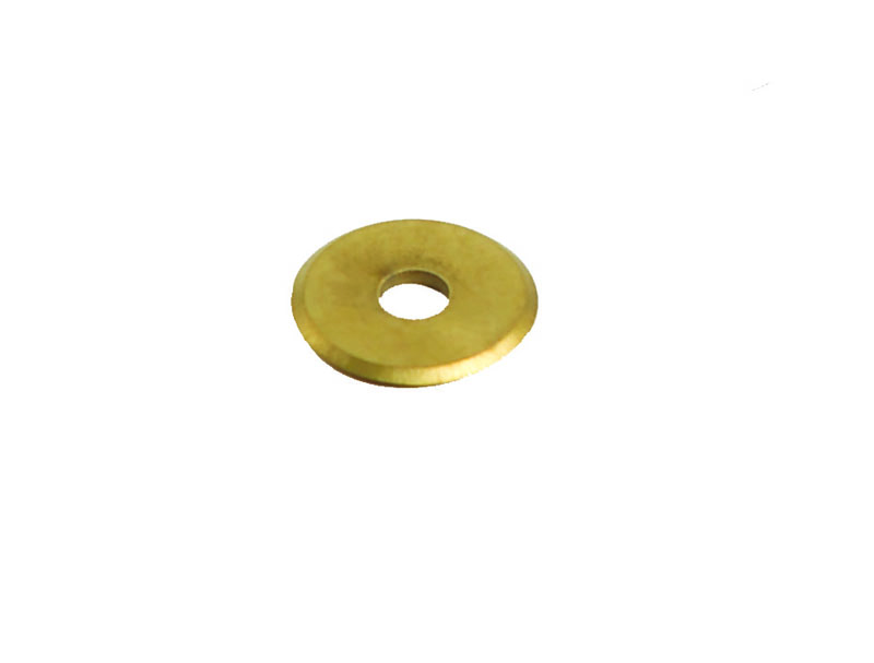 "7/8"" Titanium Coated Carbide Cutting Wheel (PRO) by M-D Building Products - MDBuildingProducts.com"