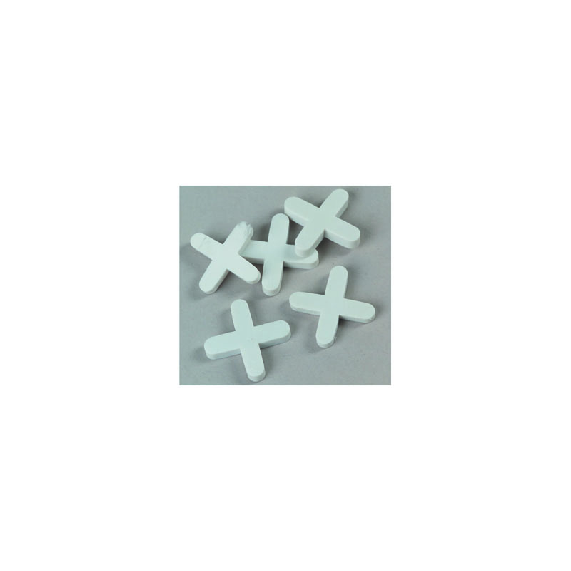 """1/4"""" Tile Spacers (100/Bag) by M-D Building Products - MDBuildingProducts.com"""