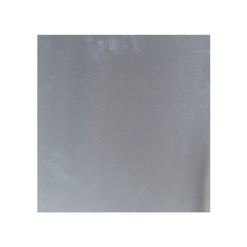 "1' X 1' Plain Aluminum Sheet - .019"" Thick by M-D Building Products - MDBuildingProducts.com"
