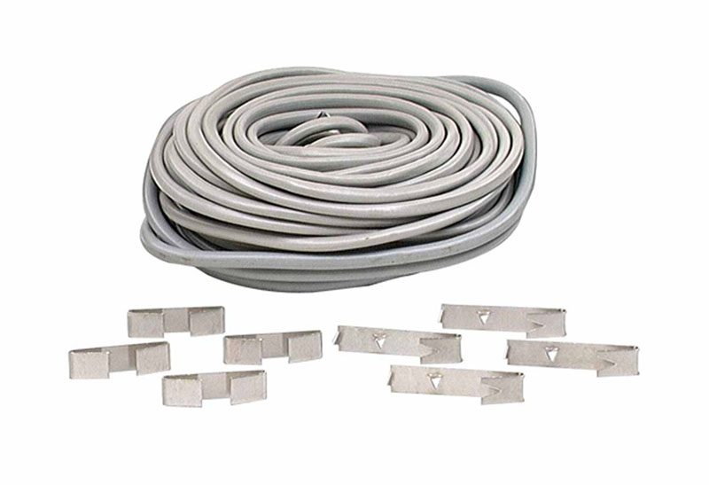 ROOF & GUTTER CABLE 100' by M-D Building Products - MDBuildingProducts.com