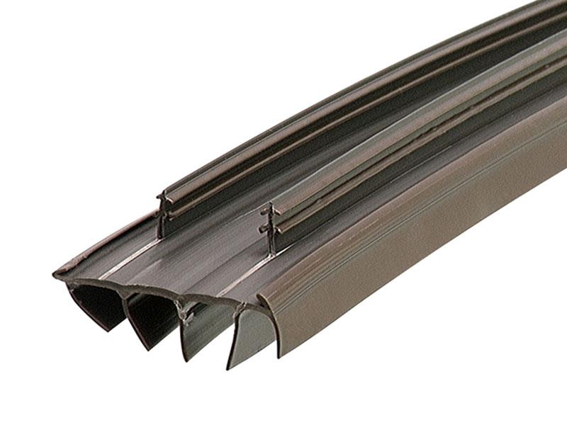 Door seals page 9 m d building products inc - Exterior door metal threshold replacement ...
