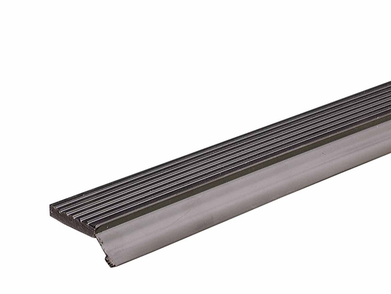 Dual Vinyl Garage Door Seal for Top & Sides - 7' by M-D Building Products - MDBuildingProducts.com