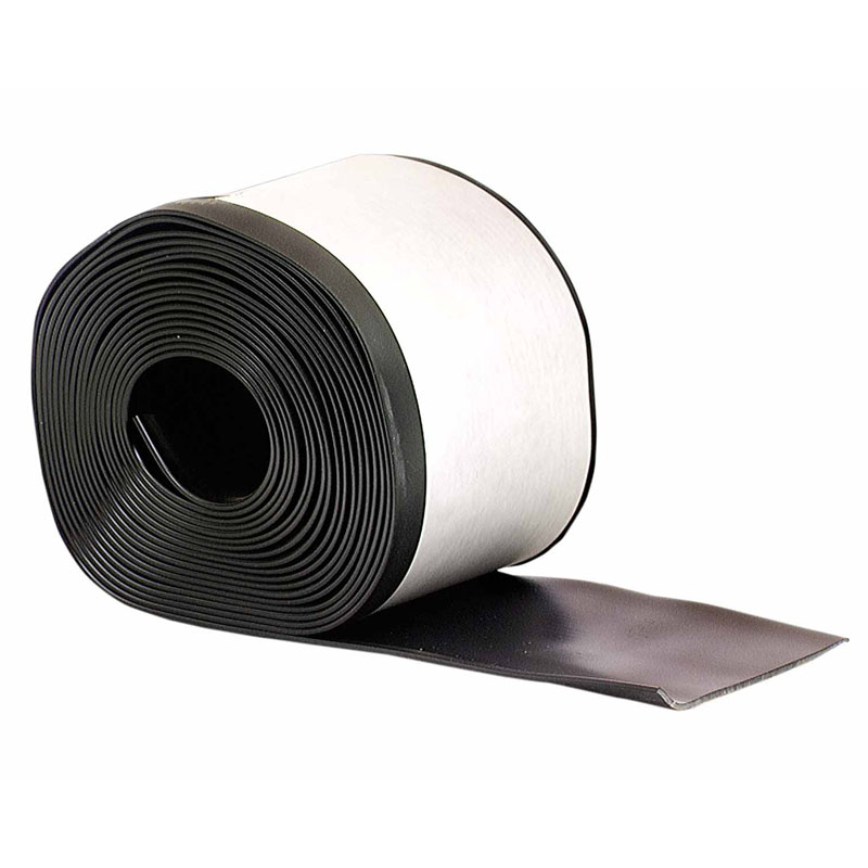 "Adhesive Back Vinyl Wall Base - 4"" X 20' by M-D Building Products - MDBuildingProducts.com"