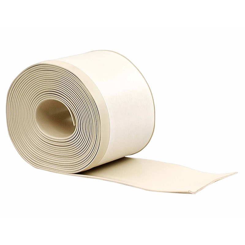 """Adhesive Back Vinyl Wall Base - 4"""" X 20' by M-D Building Products - MDBuildingProducts.com"""