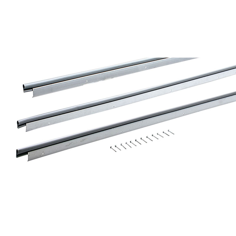 "Universal Door Jamb Weatherstrip Kit - 36"" X 84"" (with nails) by M-D Building Products - MDBuildingProducts.com"