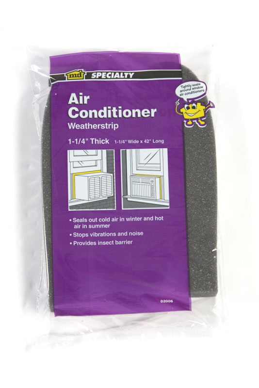 """A/C WS 1-1/4X1-1/4X42"""" by M-D Building Products - MDBuildingProducts.com"""