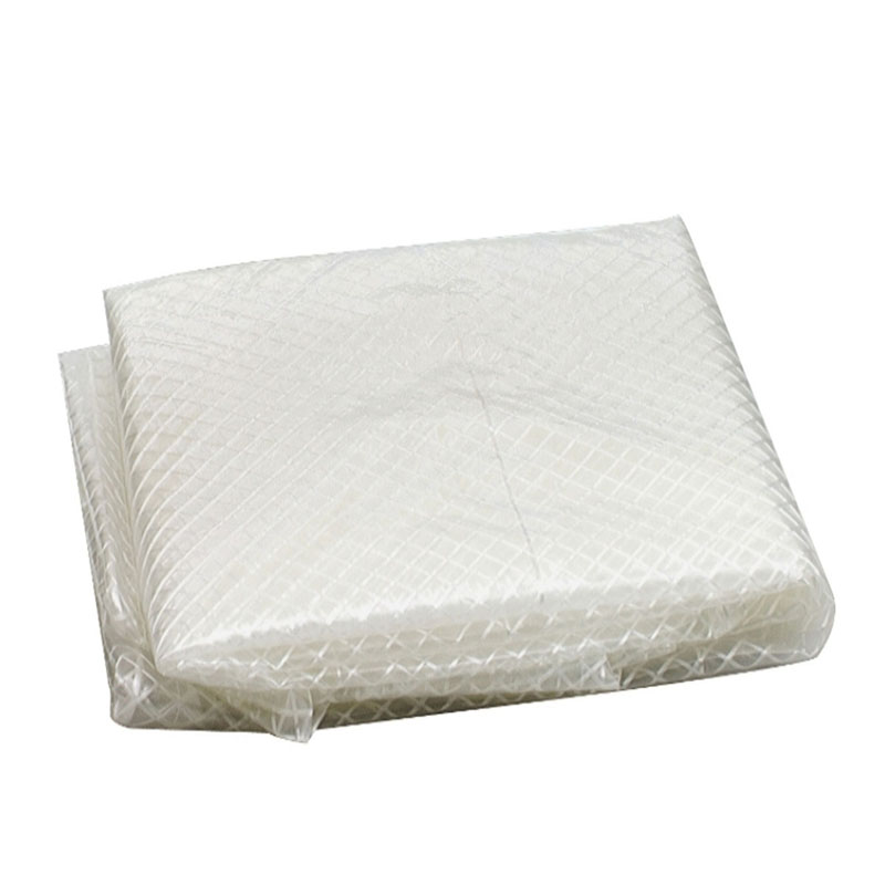 "Central Air Conditioner Cover - Round - 34""  X  30"" by M-D Building Products - MDBuildingProducts.com"