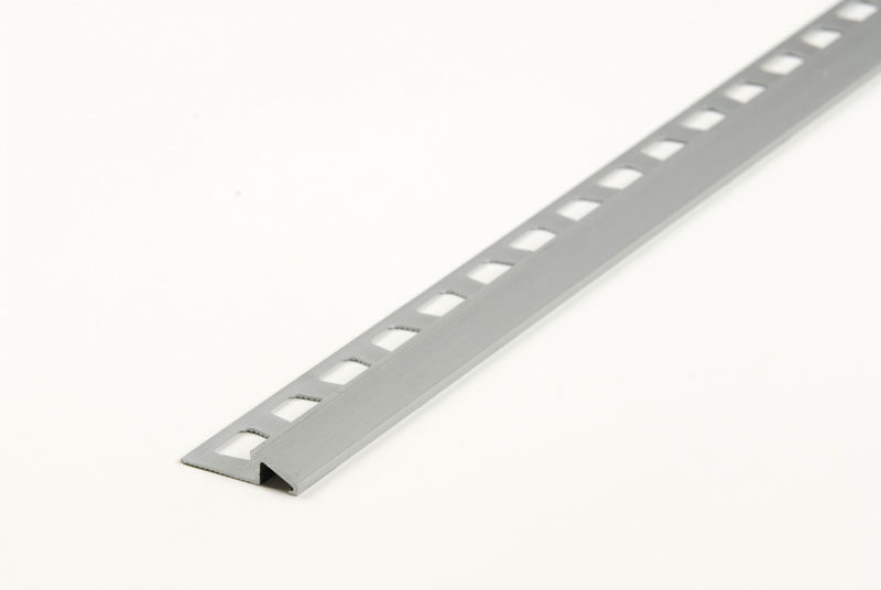"""Tile Edge Reducers - 5/16"""" x 96"""" by M-D Building Products - MDBuildingProducts.com"""