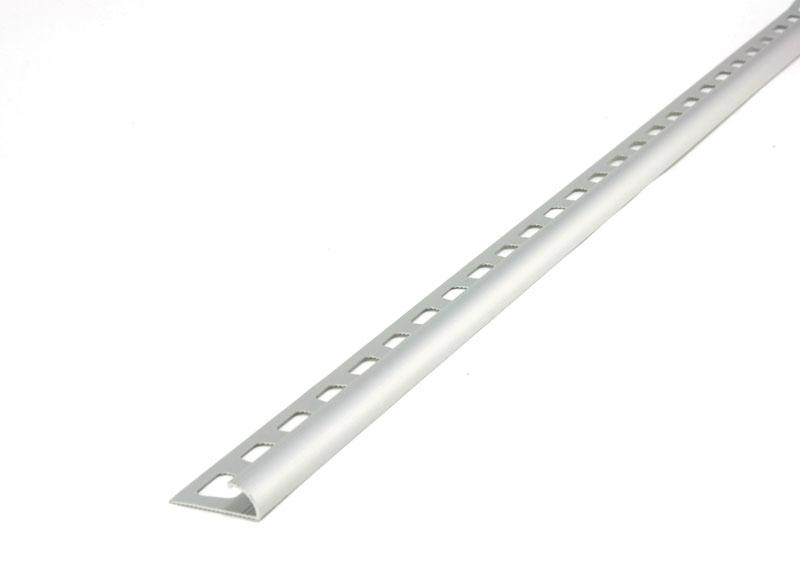 "Tile Caps - 3/8"" x 96"" by M-D Building Products - MDBuildingProducts.com"