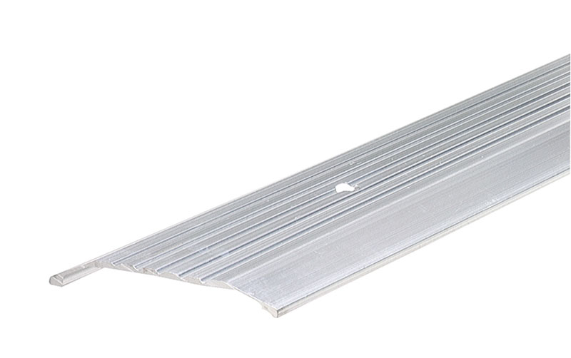 Fluted Top Commercial Threshold 1 2 X 3 7 8 36 M D Building Products Inc