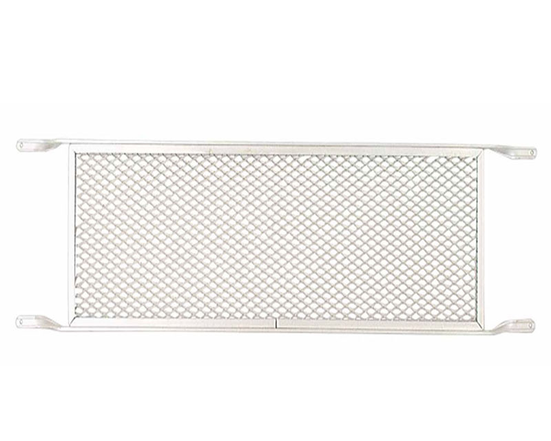 """Screen Door Push Grill - 8"""" X 32"""" by M-D Building Products - MDBuildingProducts.com"""