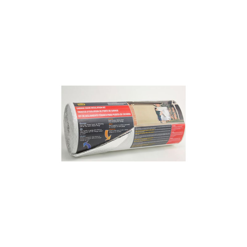Garage Door Insulation Kit by M-D Building Products - MDBuildingProducts.com