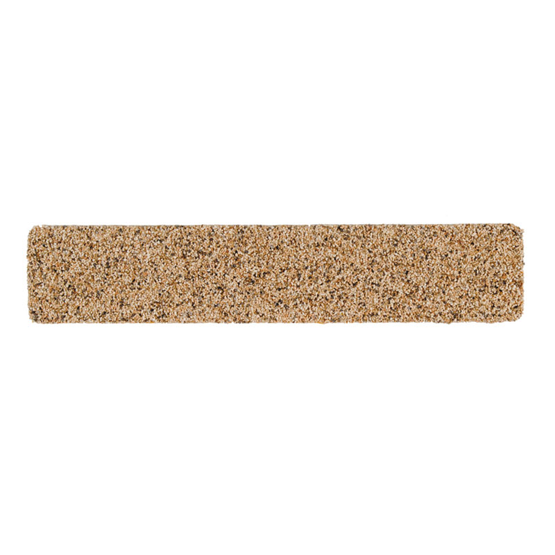 """STICK'N'STEP 4""""X16"""" NAT by M-D Building Products - MDBuildingProducts.com"""