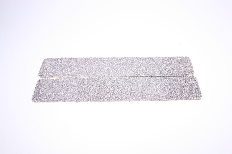 """STICK'N'STEP 4""""X16"""" GRY by M-D Building Products - MDBuildingProducts.com"""