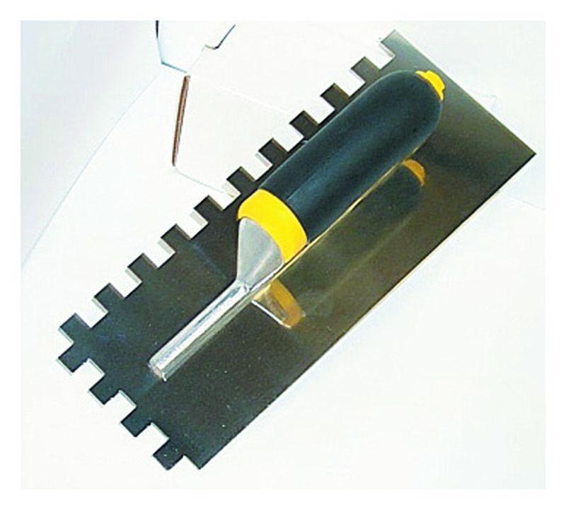 "Premium Square Notch 1/2"" X 1/2""X 1/2"" by M-D Building Products - MDBuildingProducts.com"