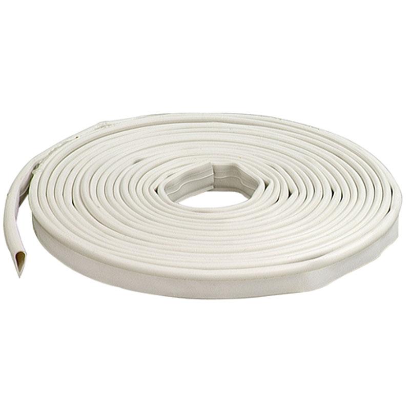 WS108 Silicone Smoke Seal Casketing – 1/4″ x 1/2″ – 20