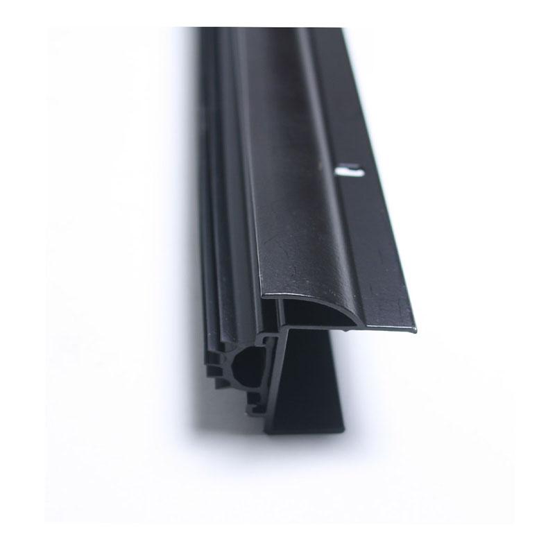 Db002 U Shaped Door Bottom W Drip Cap 1 3 8 X 36 M D