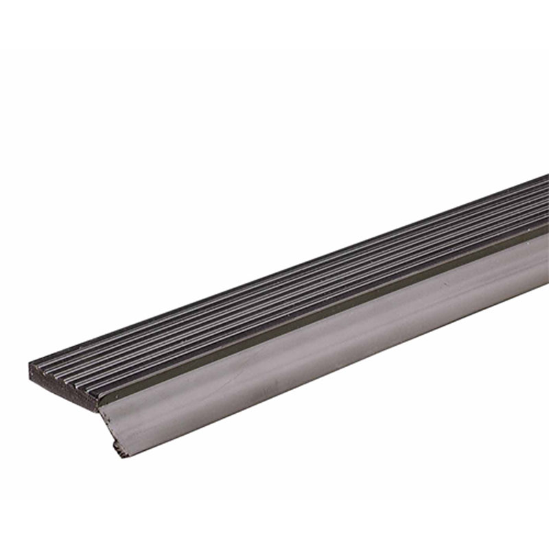 Dual Vinyl Garage Door Seal for Top & Sides - 9' by M-D Building Products - MDBuildingProducts.com