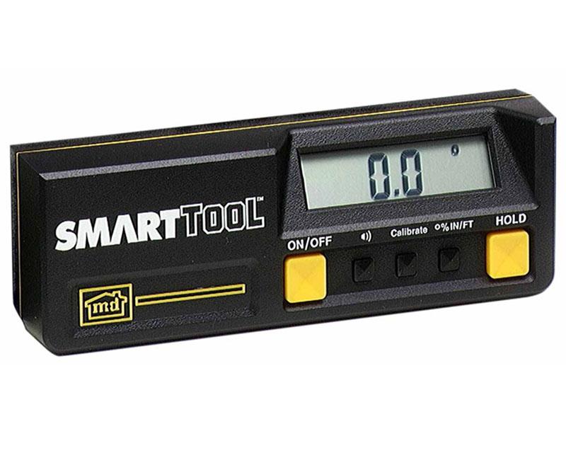 Smarttool Angle Sensor M D Building Products Inc