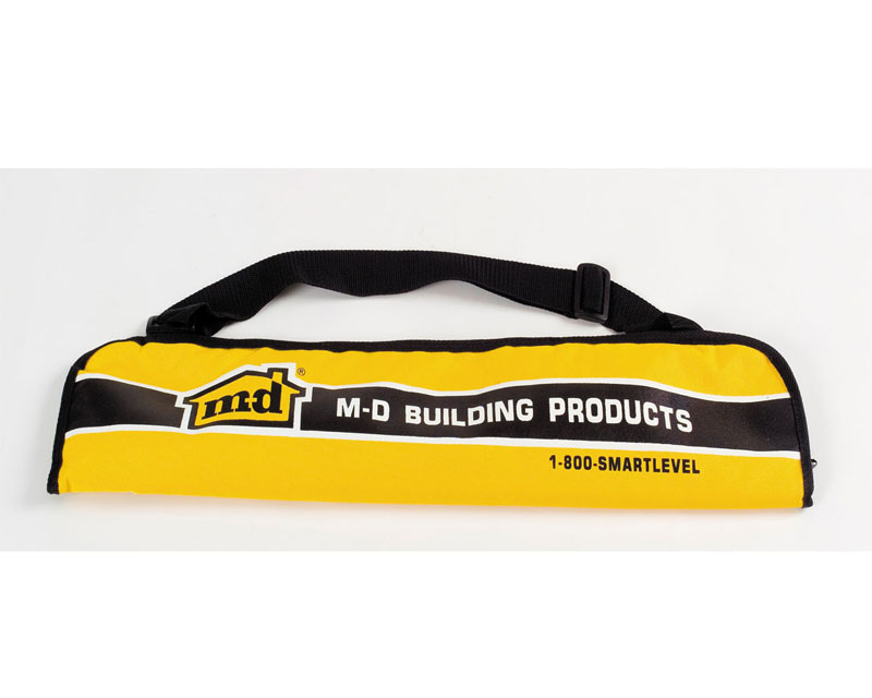 "CARRYCASE-LEVEL 24"" CC24 by M-D Building Products - MDBuildingProducts.com"