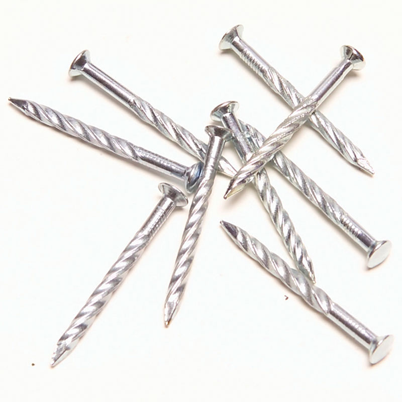 "Screw Nails for Carpet Metal - 1-1/4"" (1 lb pkg) by M-D Building Products - MDBuildingProducts.com"