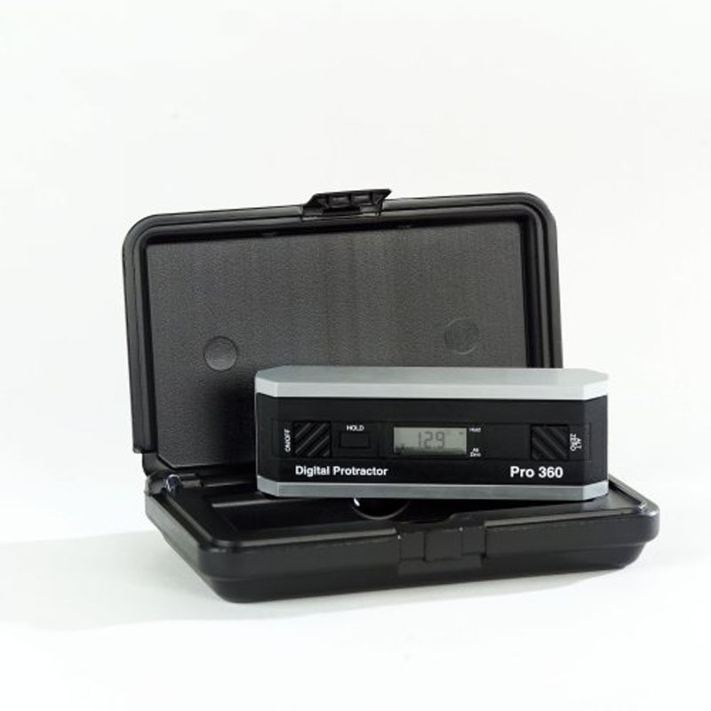 PRO 360-NO LOGO W/CASE by M-D Building Products - MDBuildingProducts.com